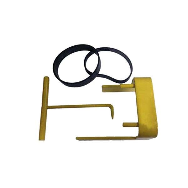 Dyson DC04 DC07 DC14 Belt Tool and 2 Clutch Belts Part # 902514-01 10-10000-08
