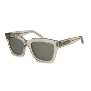 Saint Laurent Bold 1 Women's Rectangular Sunglasses