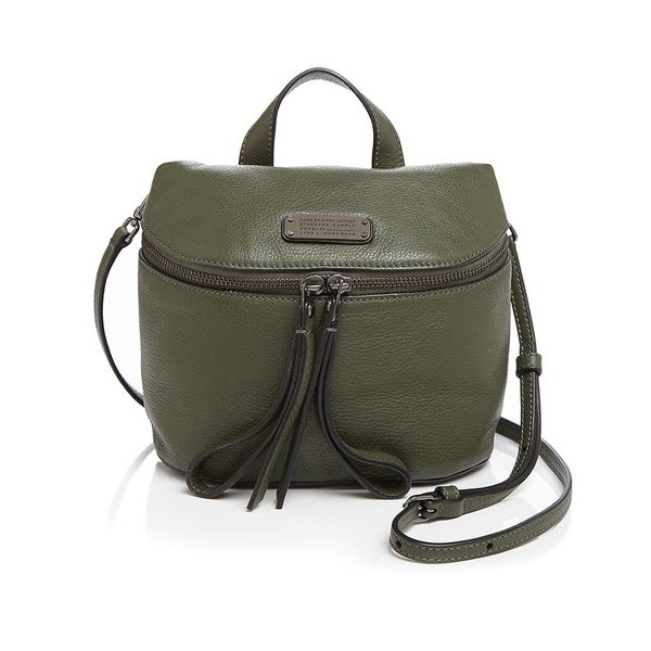 Marc by Marc Jacobs Spanish Moss Canteen Crossbody