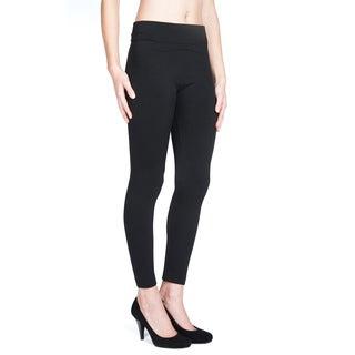Soho Apparel Women's Full Length Winter Fleece Leggings