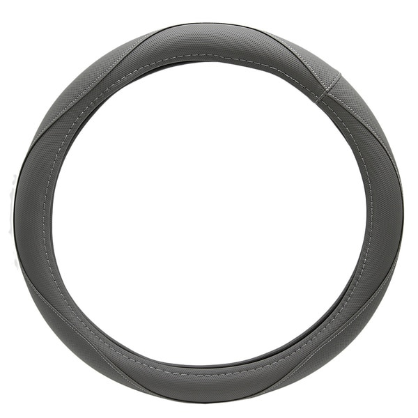 Fit 15-inch Steering Wheel Cover