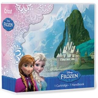 Cricut Shape Cartridge Disney Frozen