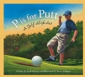 P Is For Putt: A Golf Alphabet (Hardcover)