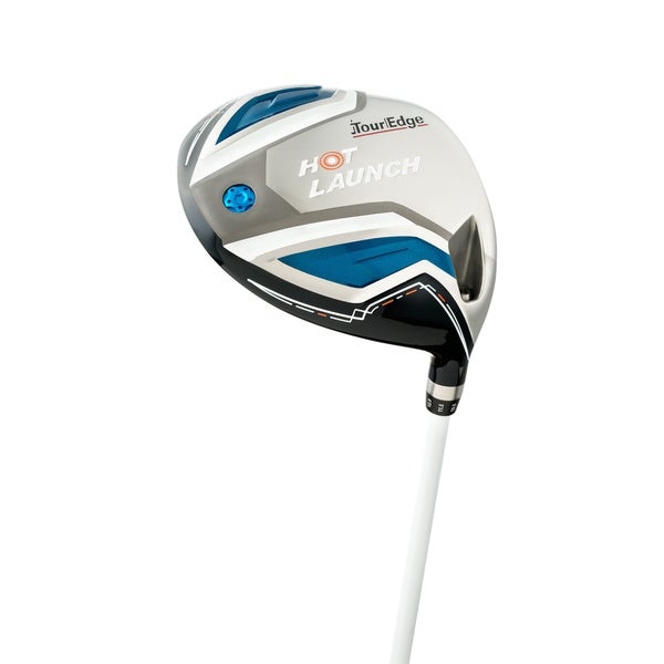 Ladies Right Hand Hot Launch Driver High Loft Draw