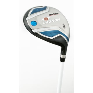 Ladies Right Hand Hot Launch Fairway Wood No3 Draw