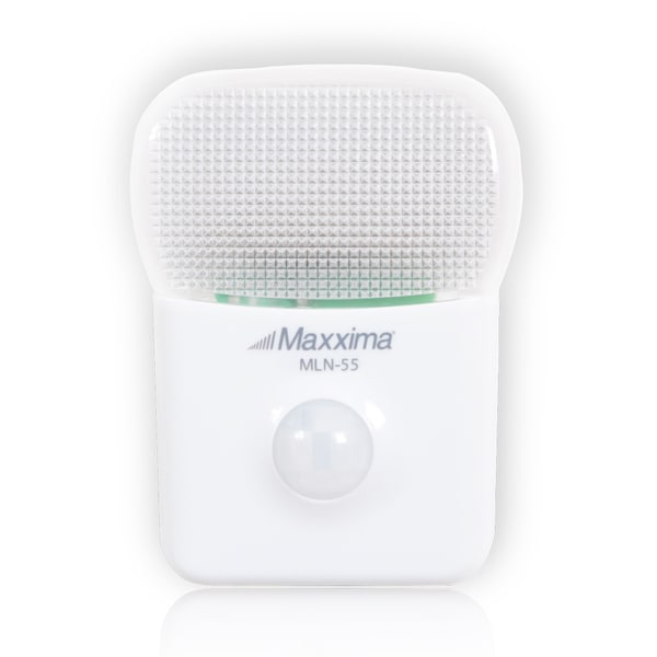 Maxxima LED Motion Activated Night Light with 5 LEDs