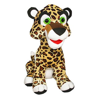 Classic Toy Company Leopold the Leopard