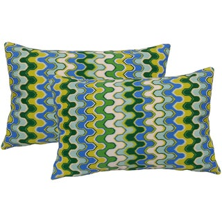 Nivala 20-inch Pillows (Set of 2)