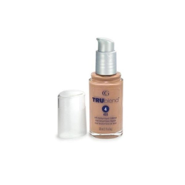 Cover Girl Trublend Liquid Soft Honey Makeup