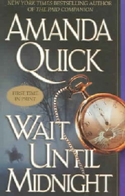 Wait Until Midnight (Paperback)