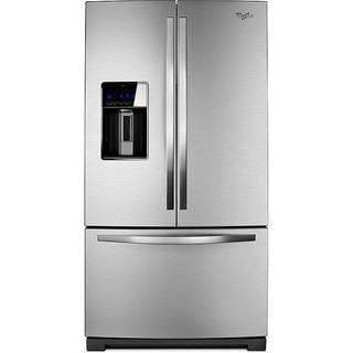 Whirlpool WRF997SDDM 26.8 cubic foot French Door Refrigerator