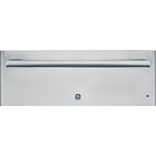 GE Profile PW9000SFSS 30-inch Warming Drawer