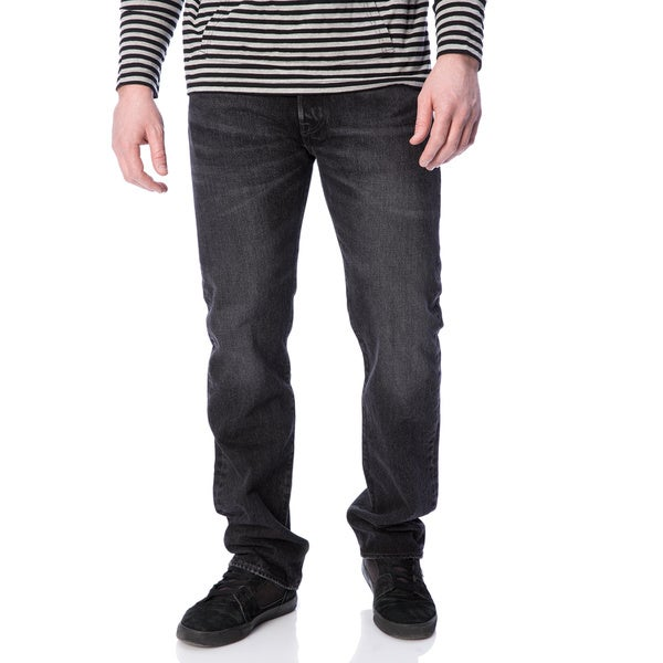 Levi's 501 Men's Black Jeans