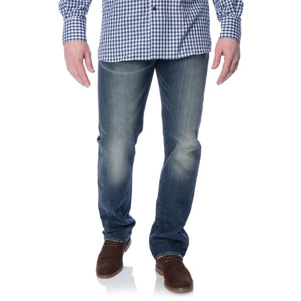 Levi's Men's 501 Blue Jeans