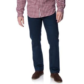 Levi's Men's 504 Blue Jeans