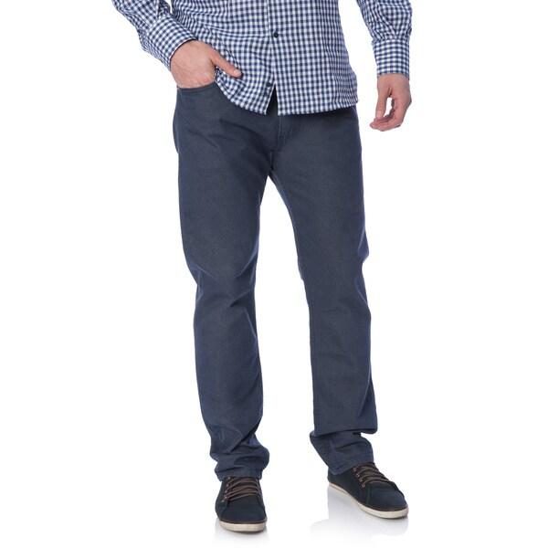 Levi's Men's 508 Blue Jeans