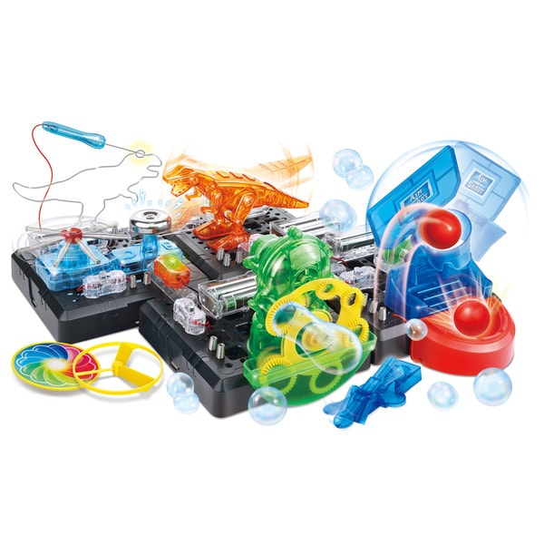 Amazing Toy Connex 125 Experiment Scientific Challenge Set