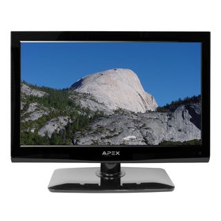 Apex LE1912DM 19-inch LED HDTV with DVD Player (Refurbished)