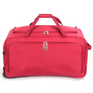France Bag Liverpool 33-inch Rolling Duffel Bag