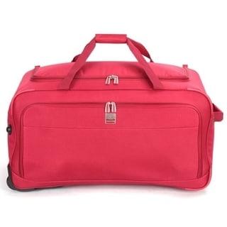 France Bag Liverpool 33-inch Rolling Duffel Bag