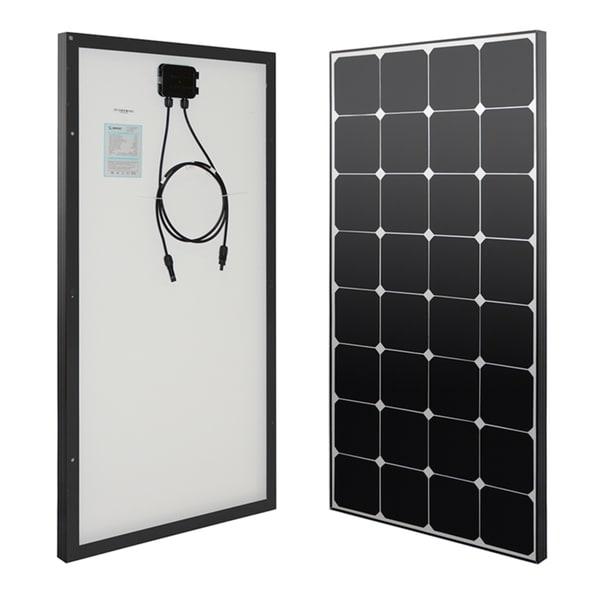 Renogy Premium 100 Watt 12 Volt Monocrystalline Solar Panel 17252381