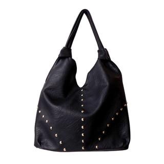 Olivia Miller 'Harper' Multi Studded Hobo handbag