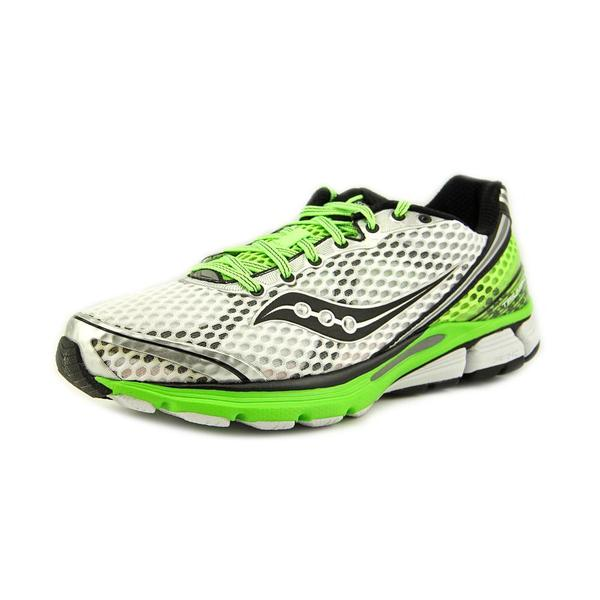 Saucony Men's 'Powergrid Triumph 10' Synthetic Athletic