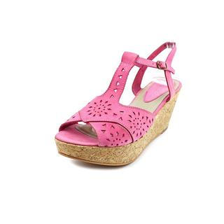 Matisse Women's 'Sweet' Nubuck Sandals
