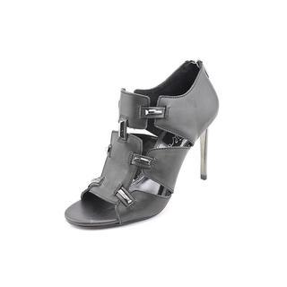 Fergie Women's 'Daphne' Leather Sandals
