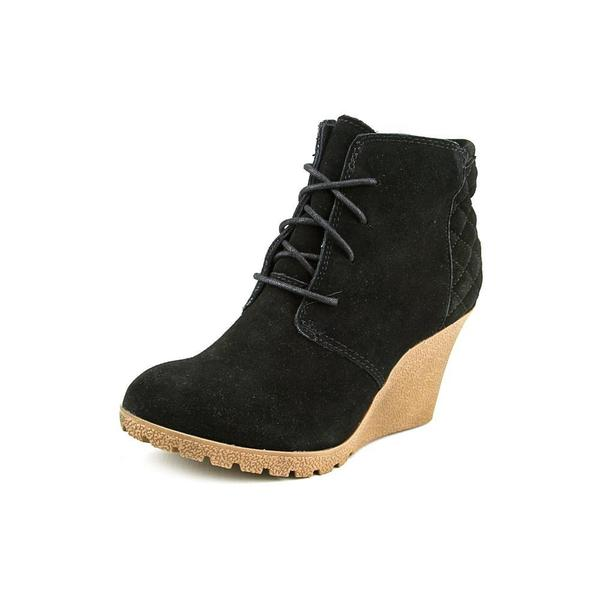 Mia Women's 'Debra' Regular Suede Boots