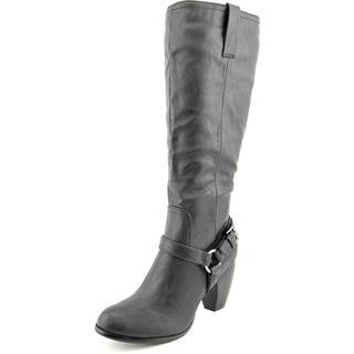 Style & Co Women's 'Leighh' Faux Leather Boots