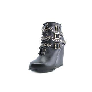 BCBGeneration Women's 'Larissa' Leather Boots