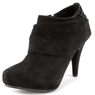 Me Too Women's 'Lacona 14' Regular Suede Boots