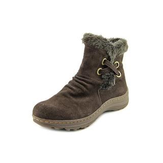 Baretraps Women's 'Adalyn' Regular Suede Boots