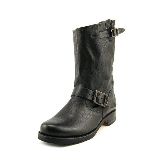 Frye Women's 'Engineer 8R' Leather Boots