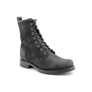 Frye Women's 'Veronica Combat' Leather Boots