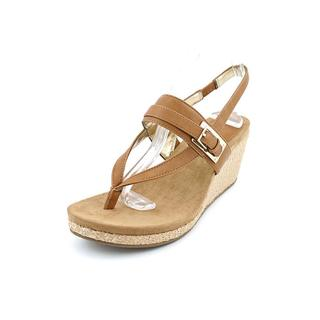 Style & Co Women's 'Jodii' Faux Leather Sandals