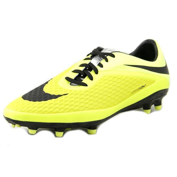 Nike Men's 'Hypervenom Phelon FG' Synthetic Athletic