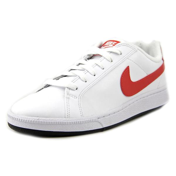 Nike Men's 'Court Majestic' Leather Athletic