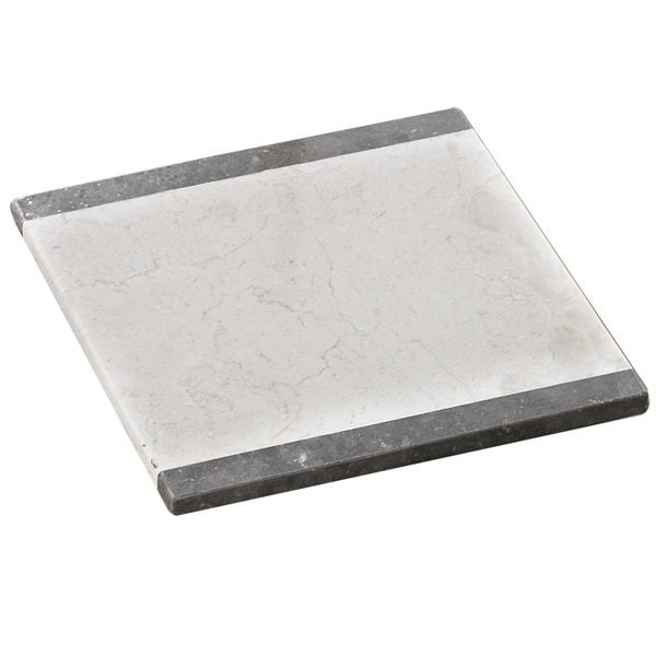 Creative Home Two-tone 12-inch Pastry Board