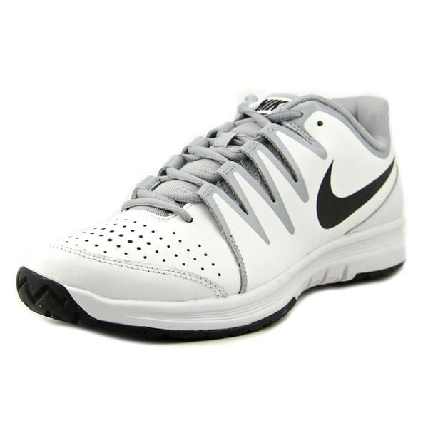 Nike Men's 'Vapor Court' Leather Athletic