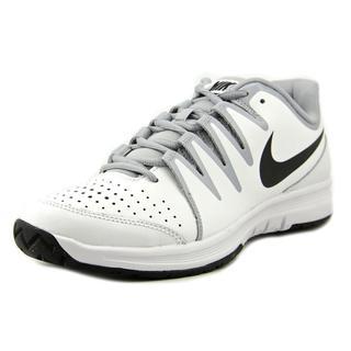 Nike Men's 'Vapor Court' Leather Athletic