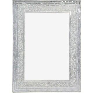 Medici Framed Rectangular Mirror