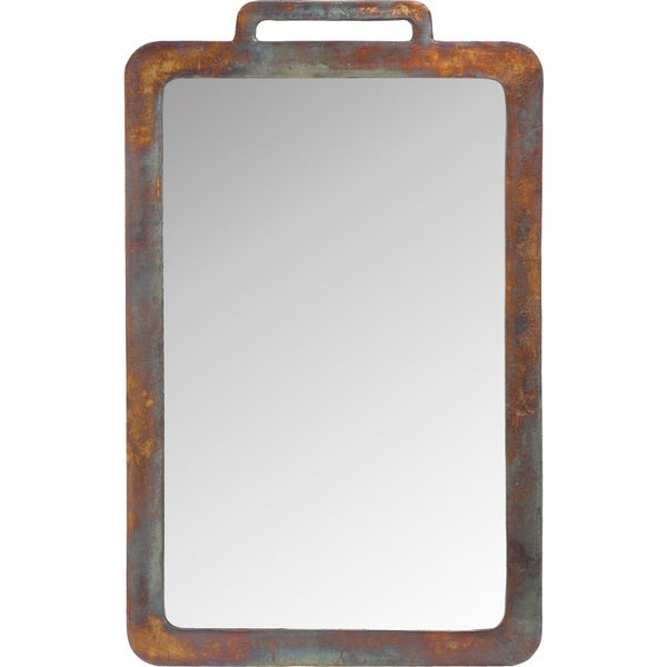 Abbey Framed Rectangular Mirror