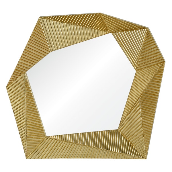 Hidalgo Framed Specialty Mirror