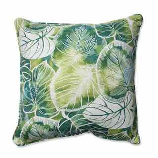 Pillow Perfect Outdoor/ Indoor Key Cove Lagoon 25-inch Floor Pillow