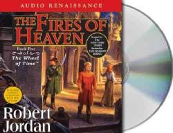 The Fires Of Heaven (CD-Audio)