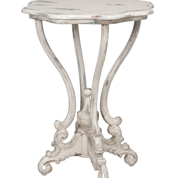 Guildmaster Dijon Side Table