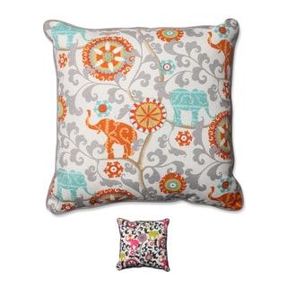 Pillow Perfect Outdoor/ Indoor Menagerie 25-inch Floor Pillow