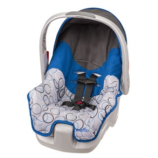 Evenflo Jamie Nurture Infant Car Seat